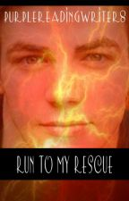 Run To My Rescue (A Barry Allen/The Flash Fan-fiction) by PRW8-2ndProfile