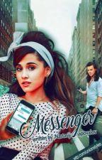 Messenger [ H.S ] by NastasijaShapovalova