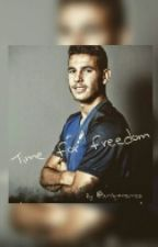 Time for freedom (Lucas Hernandez) by amilgriezmann22
