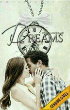 DREAMS by elenacallen