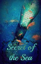 Secret of the Sea (A Vikklan Story) [ON HOLD] by BlazerWolf14