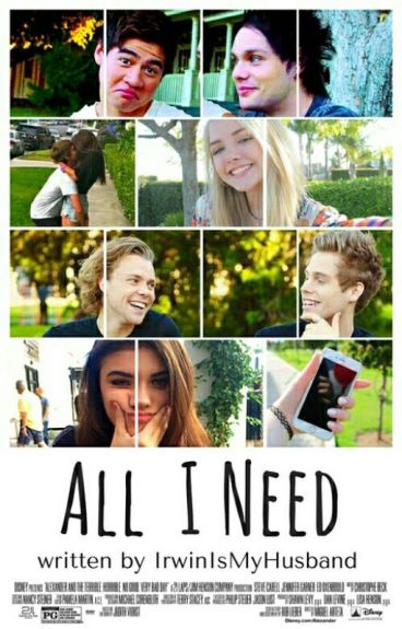All I Need || 5SOS