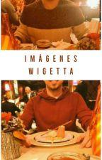 Imágenes WIGETTA 💜💚 by laRamonaHermosa