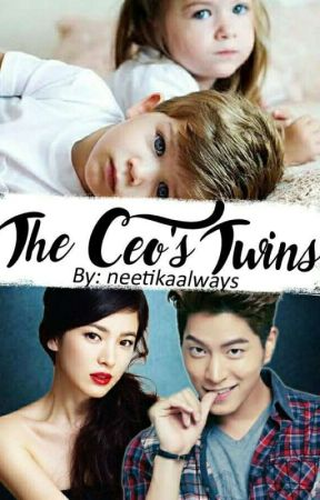 The CEO's Twins by neetikaalways