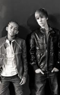 Love Confusion [A Justin Bieber & Jaden Smith Love Story]