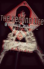 The Second Life (A Zombie Appcalypse) by Ronnie_Walker_