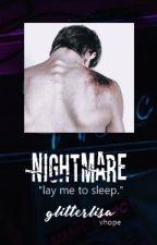   Nightmare   Vhope   SK   by CatrinTheThugPug