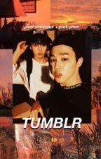 tumblr - jikook by starsaeyoung