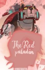 The Red Paladin by A10iceskater