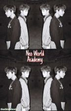 Neo World Academy |•| NCT DREAM  by eve__nctdream
