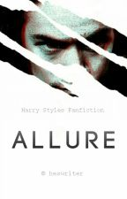 allure » h.s by heswriter