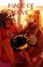 Made of Love: Family Moments by Biamond