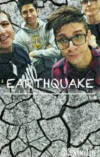EARTHQUAKE saschefano/salveppe  by St3pnymyLove