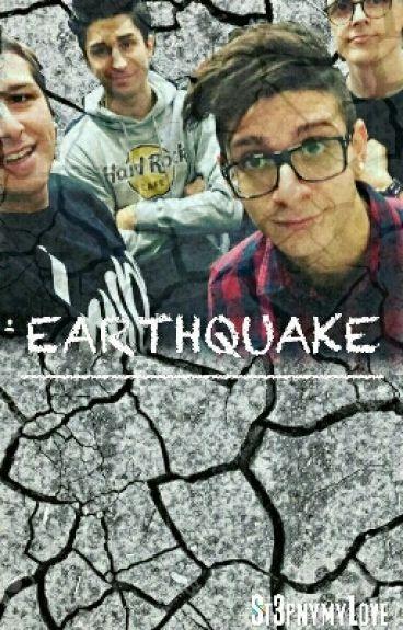 EARTHQUAKE saschefano/salveppe