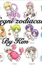 I segni zodiacali by Gaiainfuso