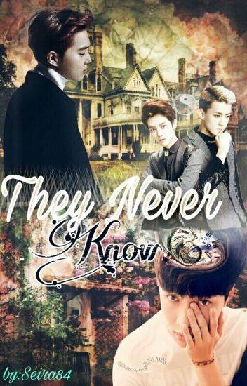 They Never Know [Layho]/HanHun/
