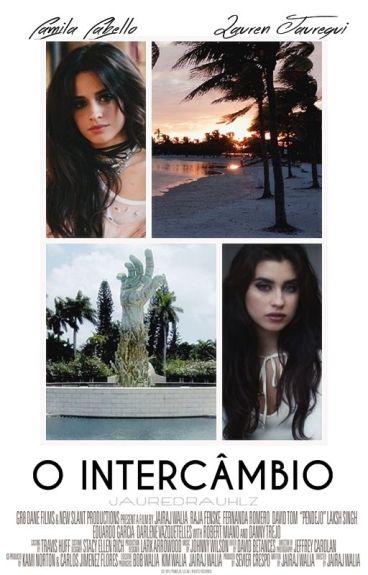 O Intercâmbio - Camren