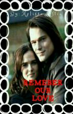 Remember Our Love| Romitri by RowdyMiscreant
