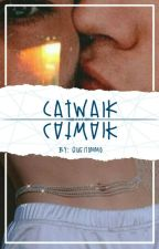 Catwalk -Larry Stylinson by QuelTommo
