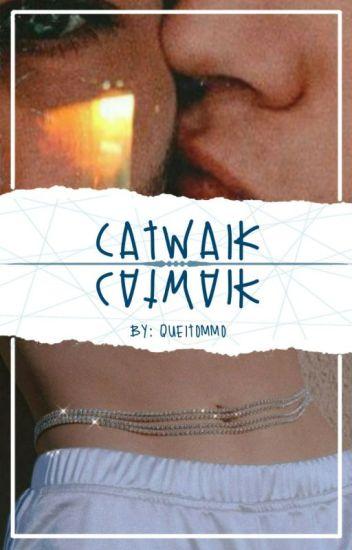 Catwalk -Larry Stylinson