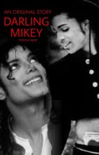 Darling Mikey||Michael Jackson and Prince   by mjsxscape
