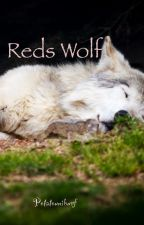 Red's Wolf by dolantrendings