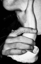 Tragedies; Dylan Massett by LukeHemmoWifey