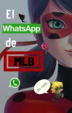 🐱El Whatsapp De MLB🐞 by mal26_
