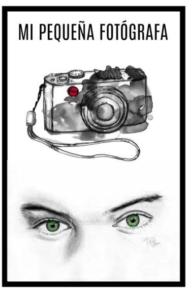 Pequeña Fotógrafa  Adrien y tu