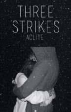 Three Strikes | Benny Rodriguez by Acliye