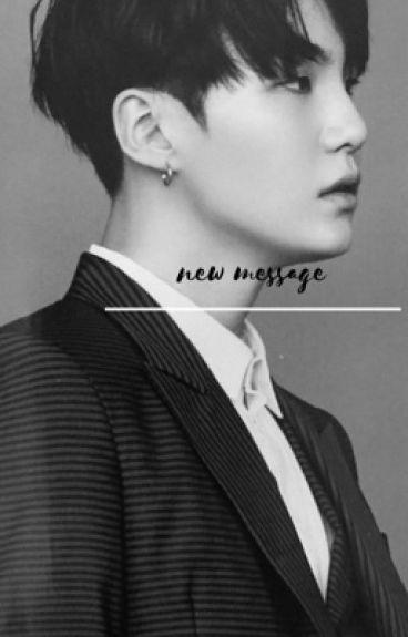 new message  - yoonmin