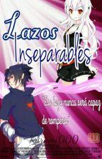 lazos inseparables (sasuke y tu ) by kurumi000