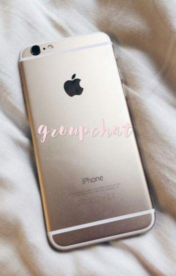 groupchat | max meyer