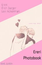 Ereri Photobook by uke_queen