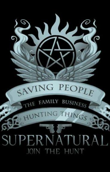Imagines Supernatural
