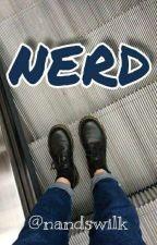 Nerd? by nandswilk