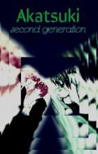 Akatsuki second generation  [ BG ] by RideTheLighting