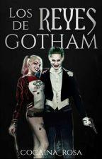 Joker y Harley. Los reyes de Gotham. by cocaina_rosa