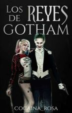 Joker y Harley. Los reyes de Gotham. by witchbitch616