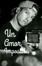 Un Amor Imposible // Josh Dun by joshlerduun
