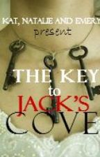 The Key to Jack's Cove by KatNatEm