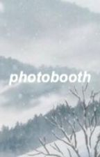 photobooth ~ lashton by goodnightcalum