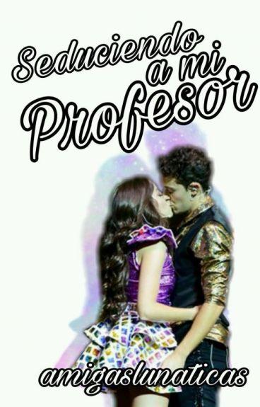 Lutteo: seduciendo a profesor.
