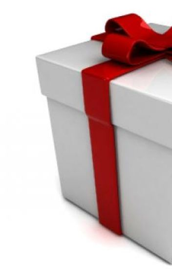 The Perfect Present is the Perfect Man.