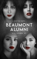 Beaumont Alumni   soon by MissAly_