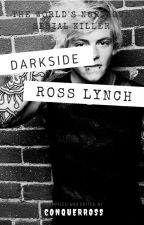 Dark Side [ R.S.L Man Whore Series] by ConquerRoss