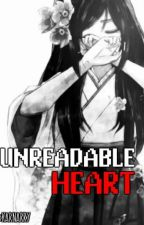 Unreadable Heart (Karma x Reader) by Karnarry