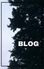 Mi Blog <3 by NALGASDERUGGE