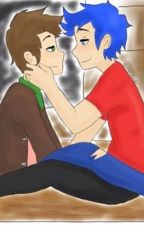 Vylante~FanFiction  by _drowned_ben_