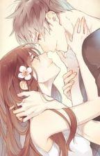 Anime x Reader-Lemon!!! [REQUEST ] by killnit099